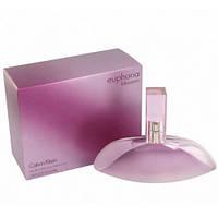 Женская туалетная вода Calvin Klein Euphoria Blossom (Кельвин Кляйн Эйфория Блоссом) (Реплика)