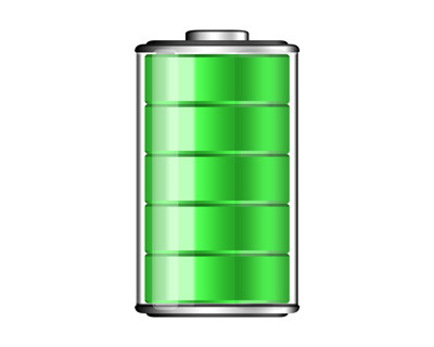 Усиленная батарея