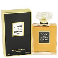 Парфюмированная вода для женщин Chanel Coco EDP Black (Шанель Коко едт Блек) (Лицензия Люкс) (Реплика)