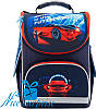 Рюкзак для мальчиков начальных классов Kite Super car K18-501S-5