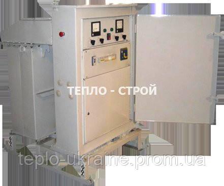 Трансформаторы - для прогрева Бетона КТП - ТЕПЛО-СТРОЙ в Киеве