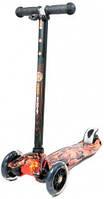 Самокат Maxi Best Scooter А 24661/779-1310