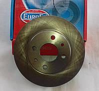 """Диск тормозной передний Ваз 2110-2112  13""""  вентилируемый Extra/EuroEx, фото 1"""