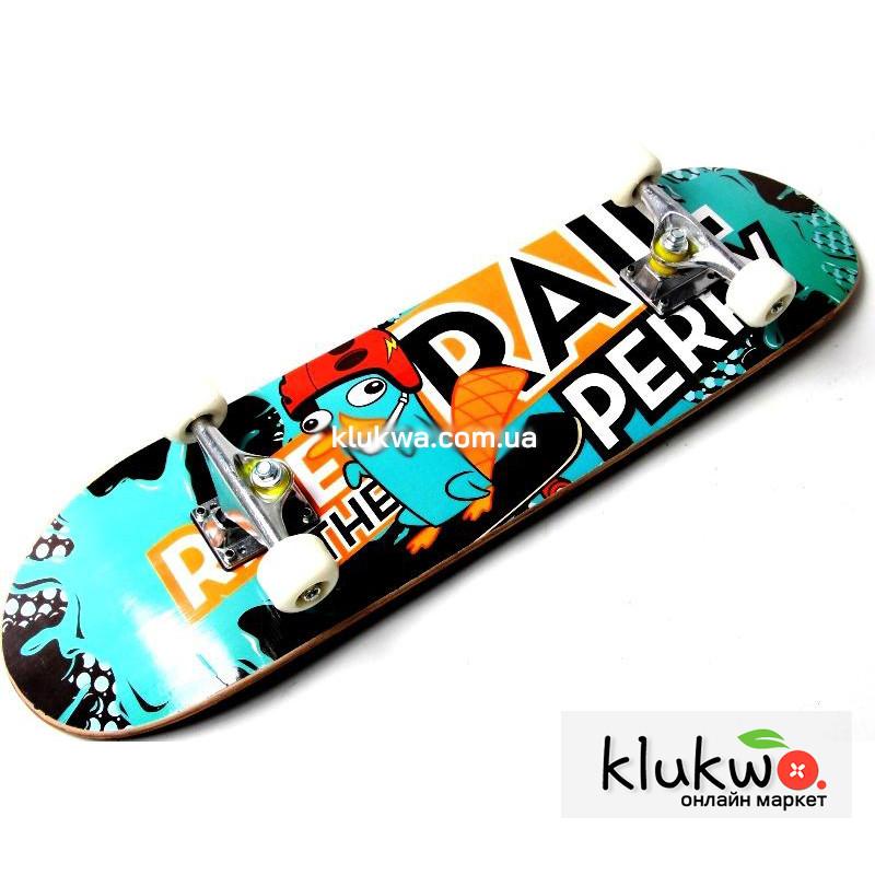 "Скейт ""RAIL PERRY"" до 85 кг"