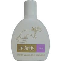 Спрей-парфуми 90760 Le Artis для тхорів 0.05 л