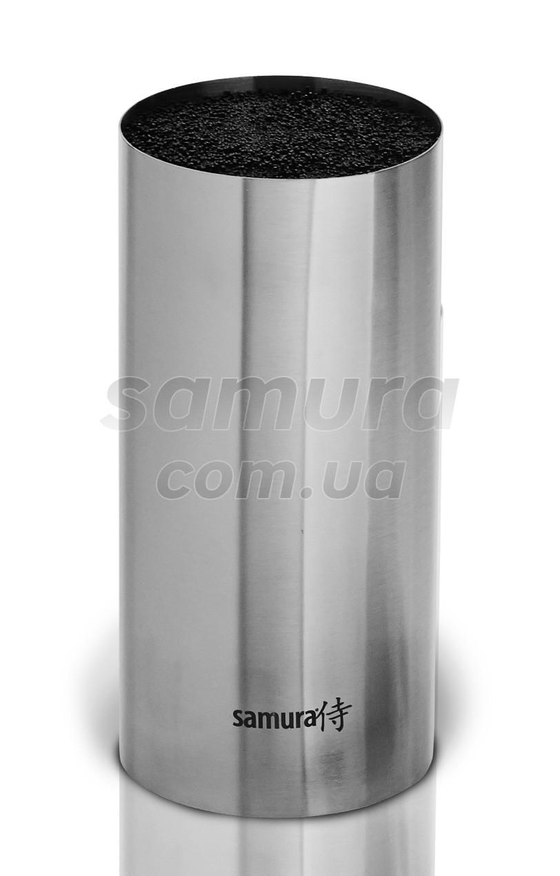 Подставка для ножей универсальная 225 мм металл Samura (KBM-100)