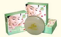 Мыло для лица и тела увлажняющее, питающее «ХуаШен» .
