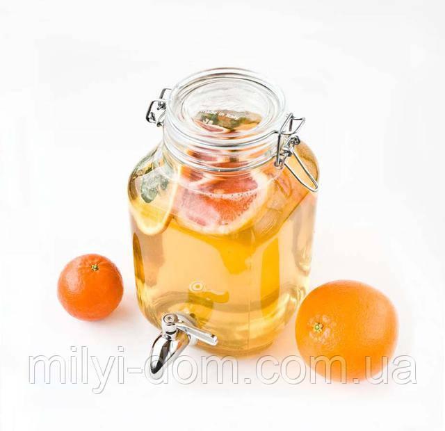 Поступление лимонадниц разных объемов!