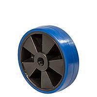 """Колесо без кронштейна серія 57 """"Medium"""", роликовий підшипник, діаметр -100мм"""