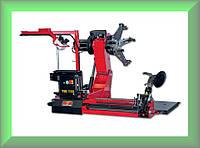 Полуавтоматический электрогидравлический шиномонтажный станок для грузовых автомобилей TBE155 Mondolfo Ferro