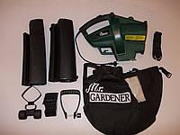 Пылесос садовый (воздуходувка) Mr Gardener ELS 2800E, фото 1