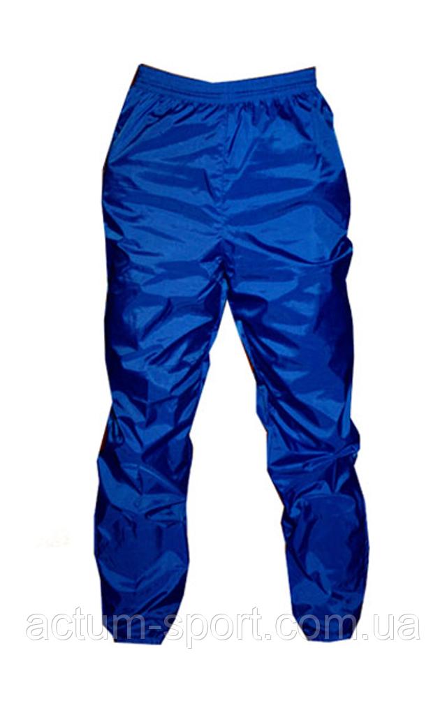 Ветрозащитные штаны Titar синие