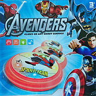 "Летающий мяч HoverBall Avangers ""Мстители"""