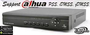 Видеорегистратор DVR DG-960H