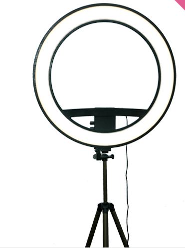 Кольцевая лампа BL