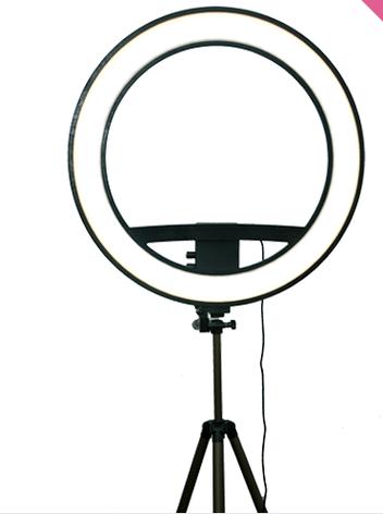Кольцевая лампа BL, фото 2