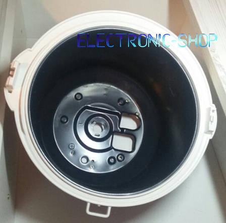 Внутреняя часть корпуса к мультиварке Redmond RMC-M30, фото 2