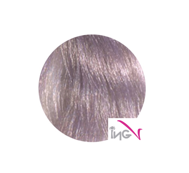 ING - 11.21 Крем-краска профессиональная Экстра платиновый блондин фиолетовой золы 100мл