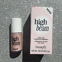 Жидкий хайлайтер Benefit High Beam (мини 4 ml.)