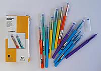 Ручка Гелевая 0.5 мм Синий Nature F17135-02 Format Китай