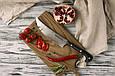 Нож кухонный Пчак, 159 мм, Samura Sultan (SU-0086D), фото 9