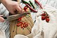 Нож кухонный Пчак, 159 мм, Samura Sultan (SU-0086D), фото 10