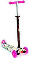 Самокат кикборд Maxi Best Scooter А 24652/779-1396