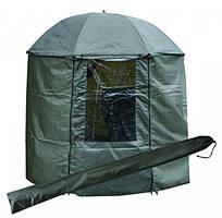 Рыболовная палатка-зонт с пологом Tramp TRF-045