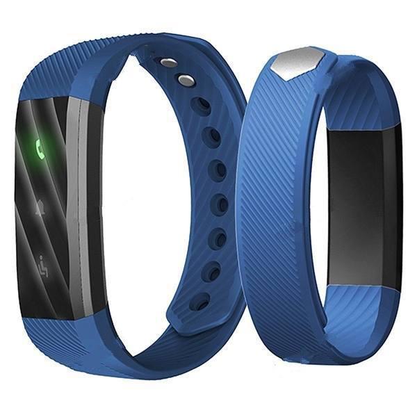 Фитнес-трекер Smart Band ID115 Lite Синий