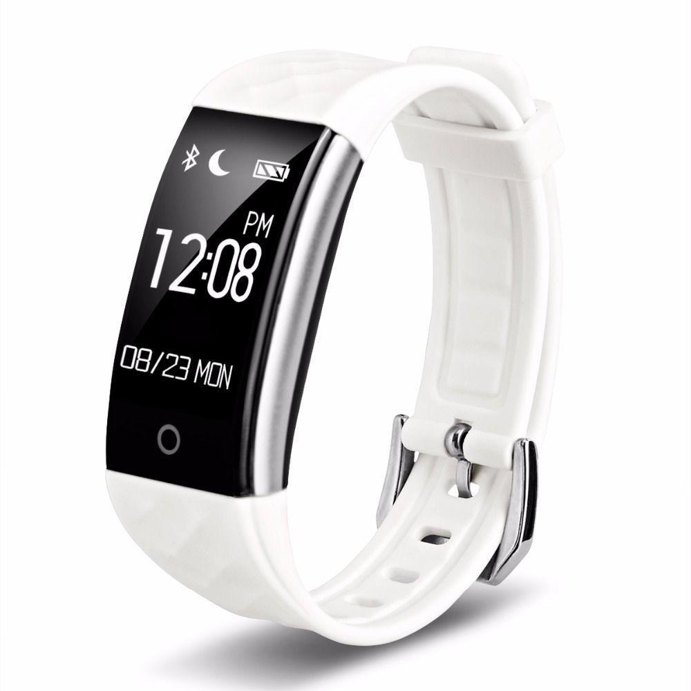 Фитнес-трекер Smart Band S2 Белый