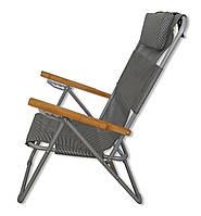Раскладной шезлонг кресло Ranger Comfort 1