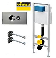 Инсталляции Viega ECO STANDART 713386 для подвесного унитаза