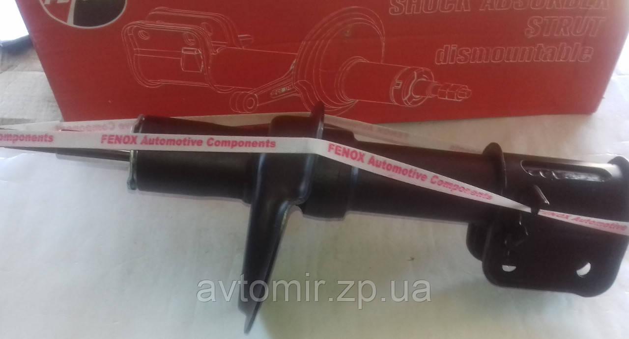 Амортизатор передний правый  Ваз 1118,Калина (газ) Fenox (стойка разборная)