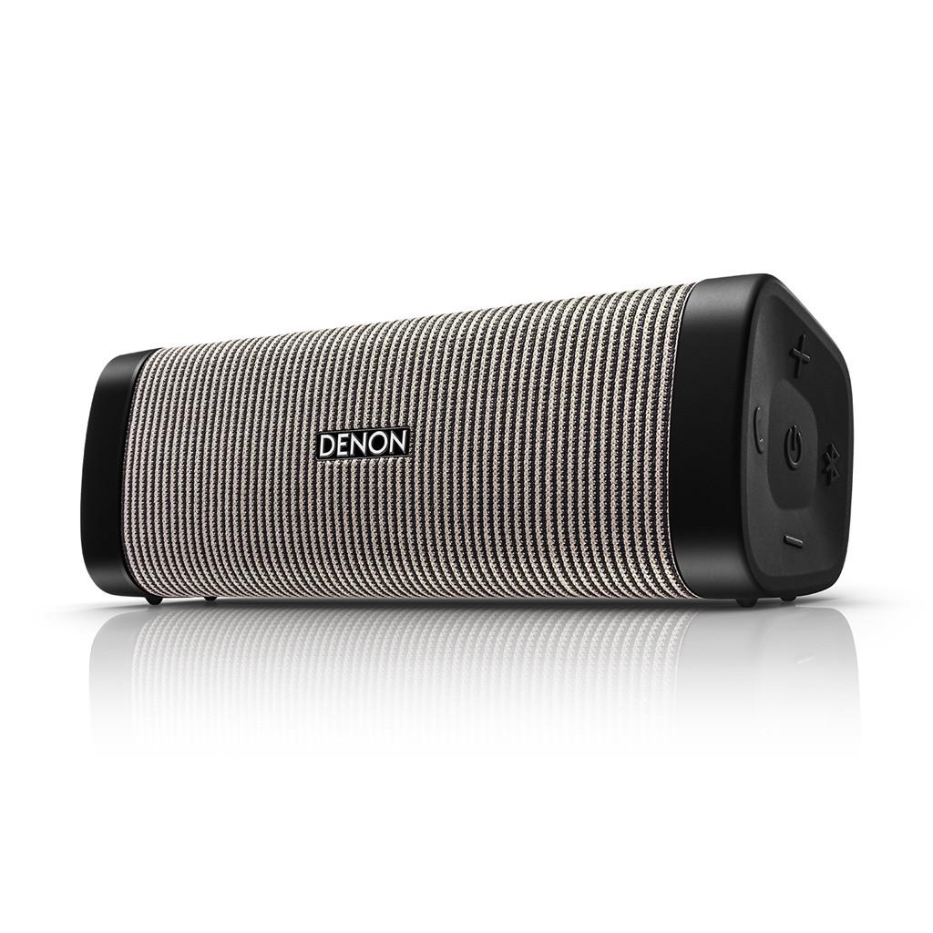 Bluetooth колонка Denon Envaya Mini DSB-150BT Black/Grey