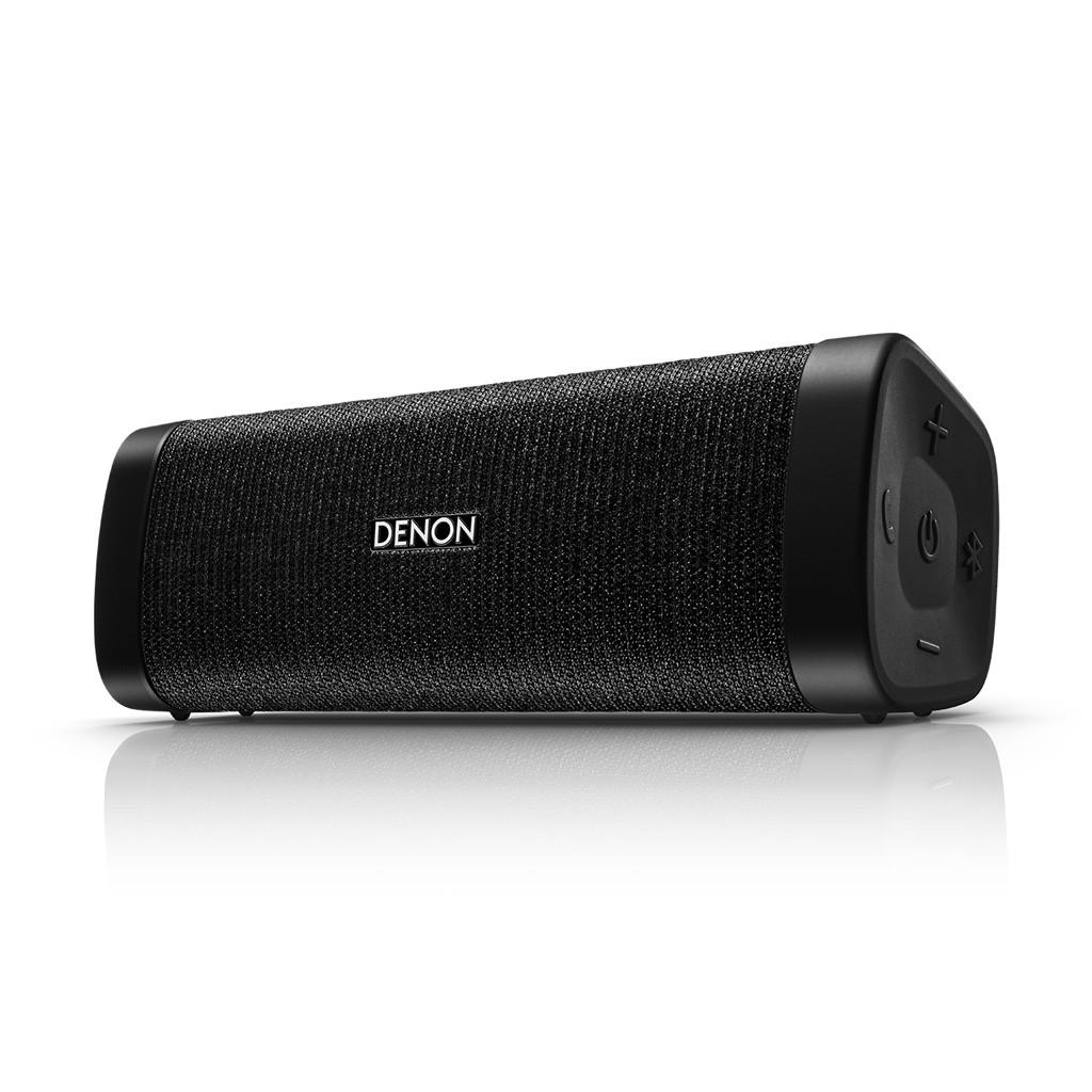 Bluetooth колонка Denon Envaya Pocket DSB-50BT Black
