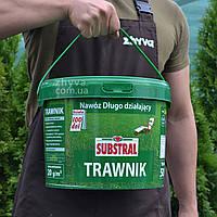 Добриво 100 днів Substral Scotts® для газону 10кг, фото 1
