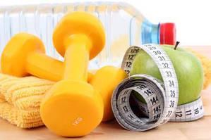 Препараты спортивного питания для сбалансированной диеты