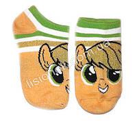 Детские носки 27-30 Disney Моя маленькая Пони