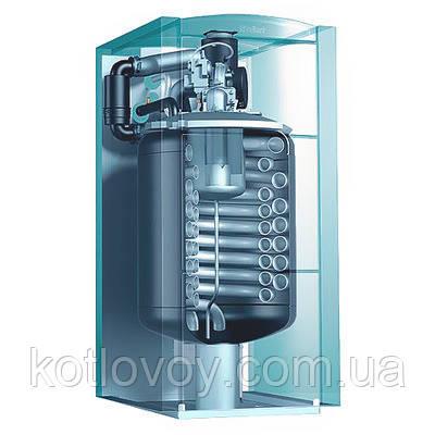 Конденсационный напольный газовый котелVaillantecoVIT exclusiv, фото 2