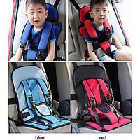 Легкое портативное детское автокресло Multi Function Car Cushion