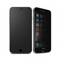 Защитное стекло PRIVACY Matte для Apple iPhone 7, iPhone 8