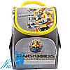 Рюкзак для мальчиков начальных классов Kite Transformers TF18-501S-1