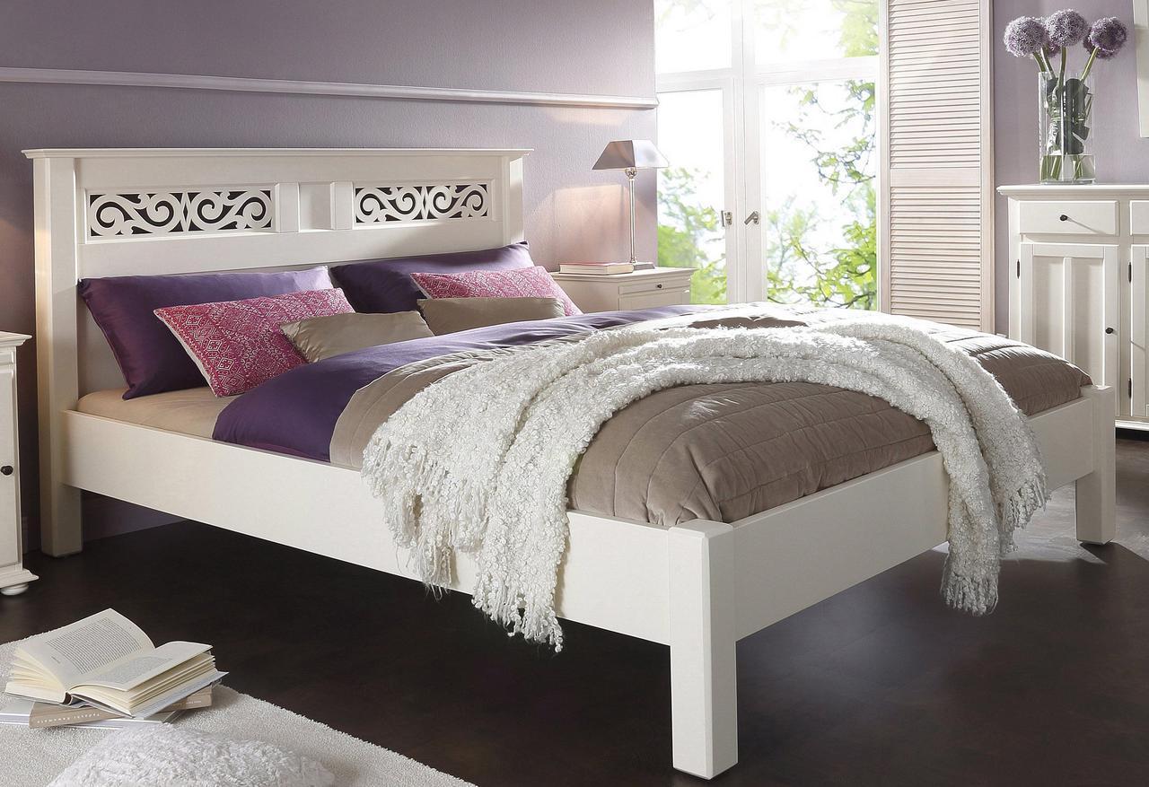 Кровать 1600 MOBEX ARABESK