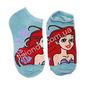 Дитячі шкарпетки 27-30 Disney Русалонька Аріель