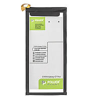 Аккумулятор PowerPlant Samsung C7010 Galaxy C7 Pro (EB-BC700ABE) 3300mAh