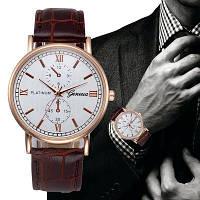 Мужские часы (кварцевые)