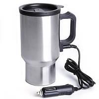 Автомобильная термокружка Electric Mug