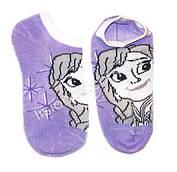 Дитячі шкарпетки 30-32 Disney Крижане Серце