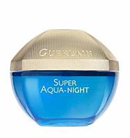 Бальзам для лица Guerlain Super Aqua Night