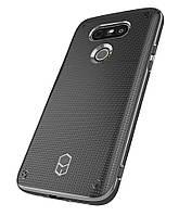 Чехол Patchworks FlexGuard для LG G5, черный